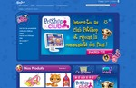 site officie Petshop